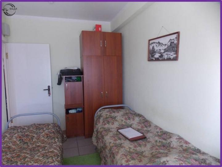 Жилые помещения общежитий